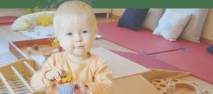 Pikler Spielraum Krabbelgruppe Babysport Rostock