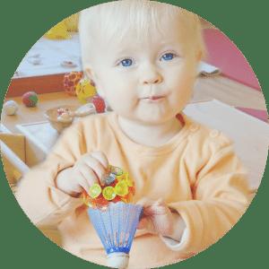 Pikler Spielraum Krabbelgruppe Babysport Rostock Dajana Krisch